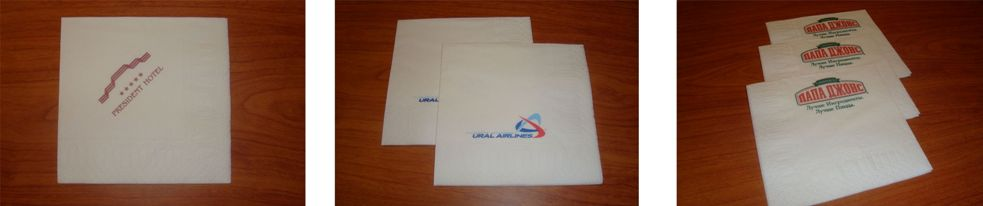 Бумажные стаканы с логотипом на заказ - Пласттек
